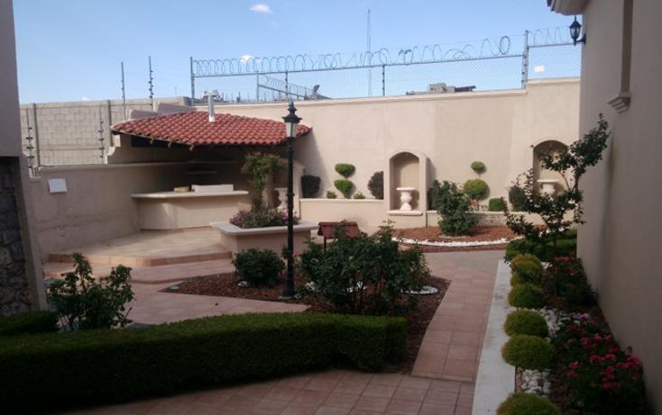 Foto de casa en renta en  , san francisco i, chihuahua, chihuahua, 1188815 No. 10
