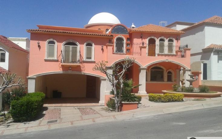 Foto de casa en venta en  , san francisco iii, chihuahua, chihuahua, 1272287 No. 01