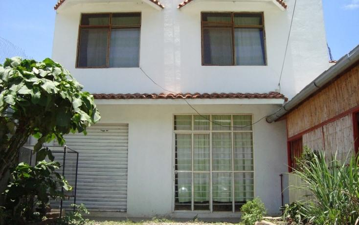 Foto de casa en venta en  , san francisco javier, santa cruz xoxocotlán, oaxaca, 448748 No. 01