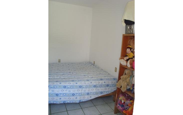 Foto de casa en venta en  , san francisco javier, santa cruz xoxocotlán, oaxaca, 448748 No. 10
