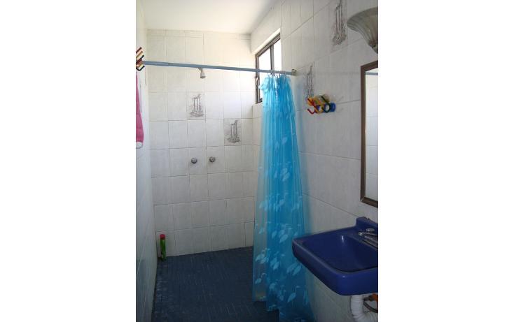 Foto de casa en venta en  , san francisco javier, santa cruz xoxocotlán, oaxaca, 448748 No. 17