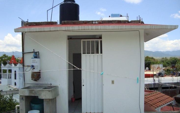 Foto de casa en venta en  , san francisco javier, santa cruz xoxocotlán, oaxaca, 448748 No. 20