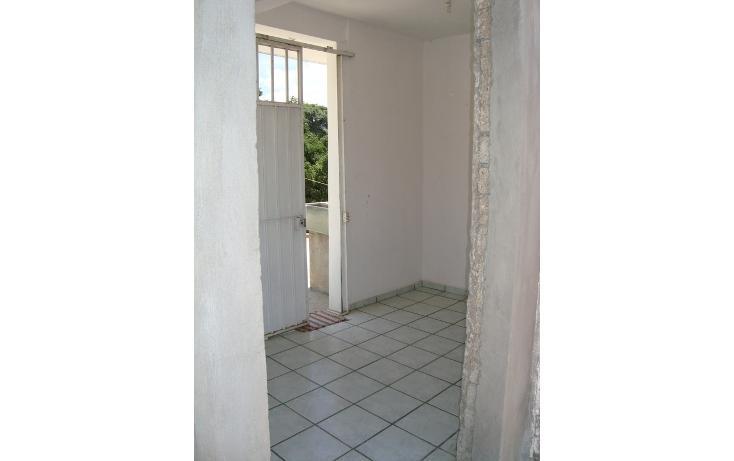 Foto de casa en venta en  , san francisco javier, santa cruz xoxocotlán, oaxaca, 448748 No. 21