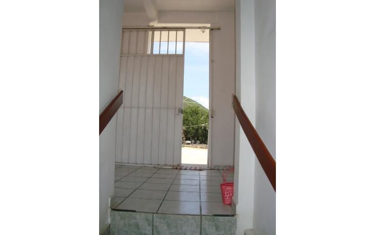Foto de casa en venta en  , san francisco javier, santa cruz xoxocotlán, oaxaca, 448748 No. 22