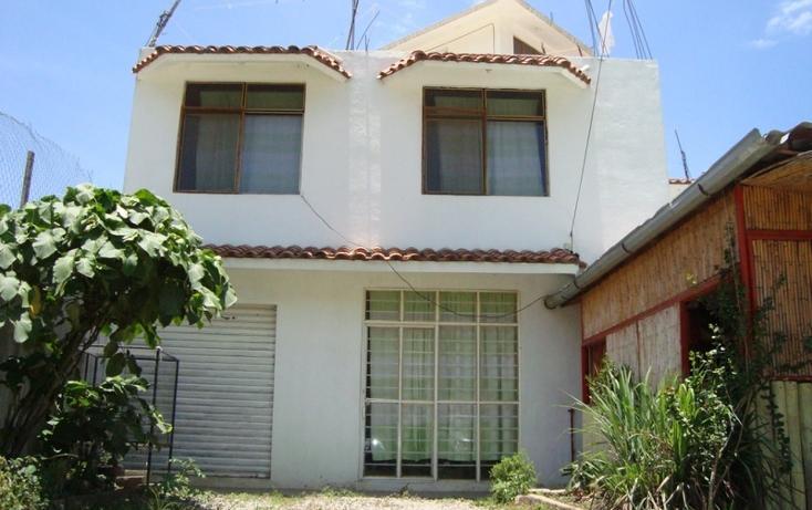 Foto de casa en venta en  , san francisco javier, santa cruz xoxocotlán, oaxaca, 448748 No. 24