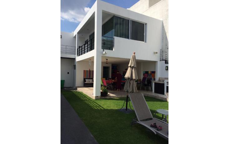 Foto de casa en venta en  , san francisco juriquilla, querétaro, querétaro, 1080027 No. 02