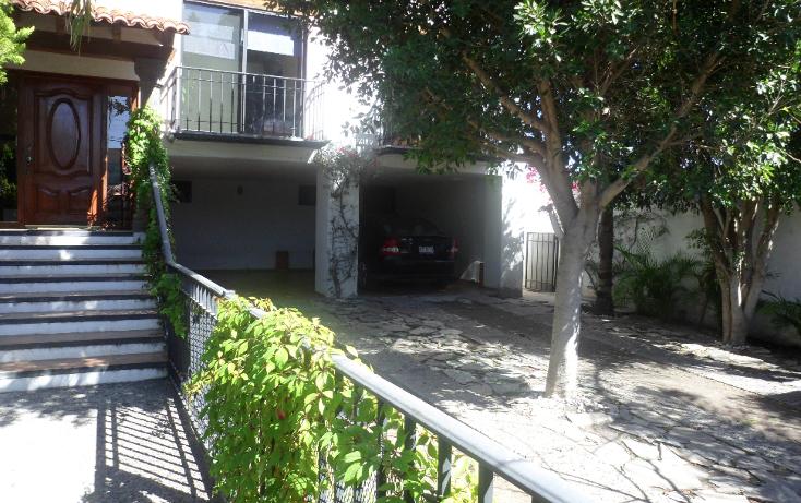 Foto de casa en venta en  , san francisco juriquilla, querétaro, querétaro, 1110109 No. 01