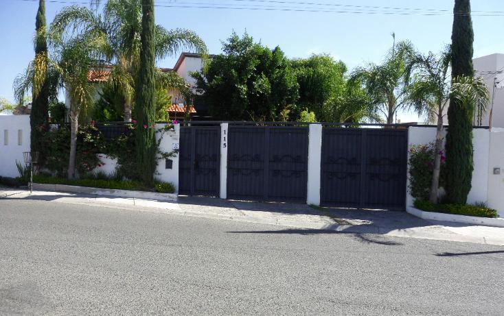 Foto de casa en venta en  , san francisco juriquilla, querétaro, querétaro, 1110109 No. 08