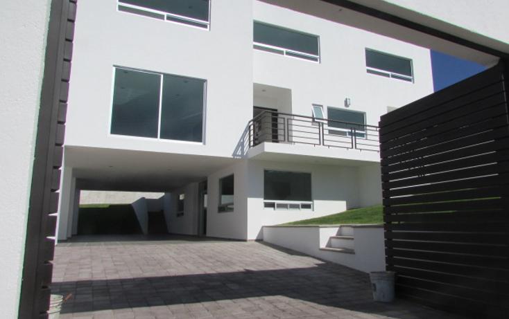 Foto de casa en venta en  , san francisco juriquilla, querétaro, querétaro, 1193433 No. 01