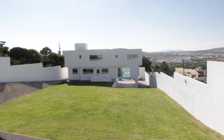 Foto de casa en venta en  , san francisco juriquilla, querétaro, querétaro, 1193433 No. 12