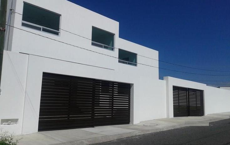 Foto de casa en venta en  ., san francisco juriquilla, querétaro, querétaro, 1194601 No. 01