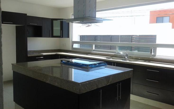 Foto de casa en venta en  ., san francisco juriquilla, querétaro, querétaro, 1194601 No. 02