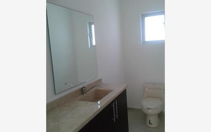 Foto de casa en venta en  ., san francisco juriquilla, querétaro, querétaro, 1194601 No. 17