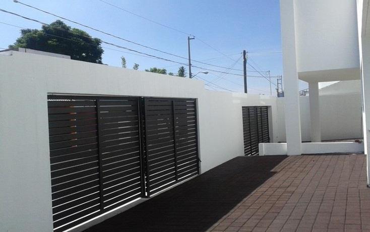 Foto de casa en venta en  ., san francisco juriquilla, querétaro, querétaro, 1194601 No. 18
