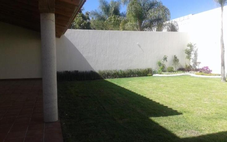 Foto de casa en venta en  ., san francisco juriquilla, querétaro, querétaro, 1218189 No. 15