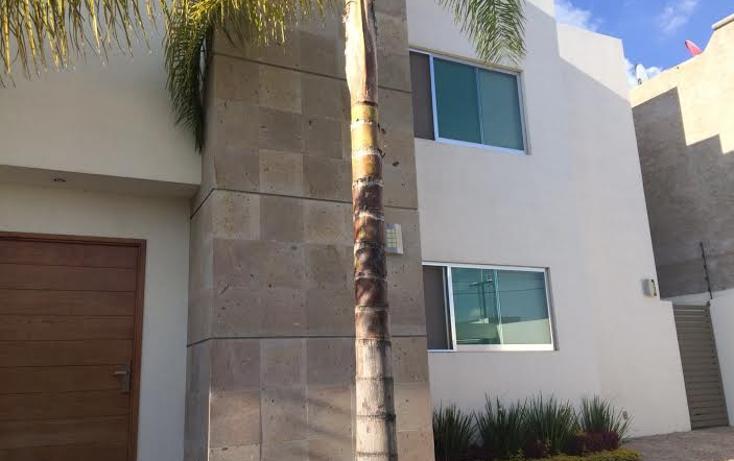 Foto de casa en venta en  , san francisco juriquilla, querétaro, querétaro, 1247571 No. 02