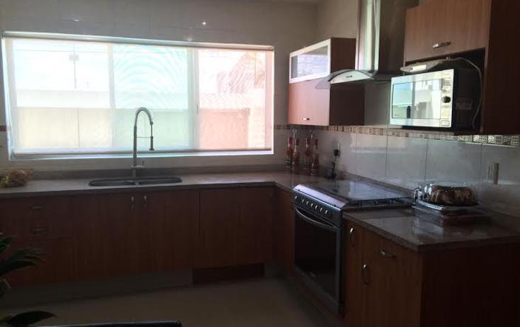 Foto de casa en venta en  , san francisco juriquilla, querétaro, querétaro, 1247571 No. 04