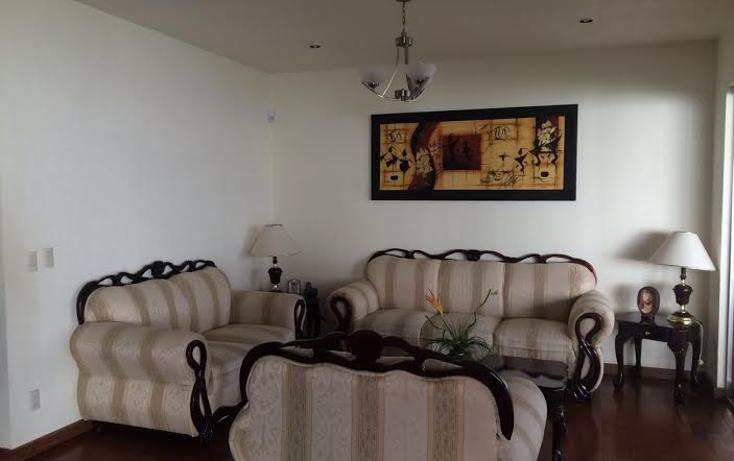 Foto de casa en venta en  , san francisco juriquilla, querétaro, querétaro, 1247571 No. 05