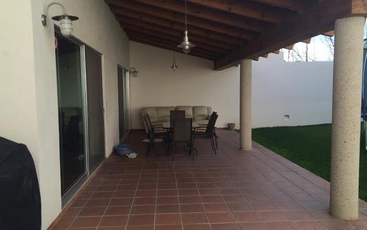 Foto de casa en venta en  , san francisco juriquilla, querétaro, querétaro, 1247571 No. 09