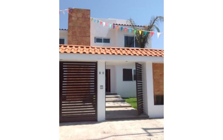 Foto de casa en venta en  , san francisco juriquilla, querétaro, querétaro, 1279021 No. 02