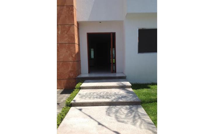 Foto de casa en venta en  , san francisco juriquilla, querétaro, querétaro, 1279021 No. 03