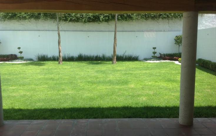 Foto de casa en venta en  , san francisco juriquilla, querétaro, querétaro, 1279021 No. 06
