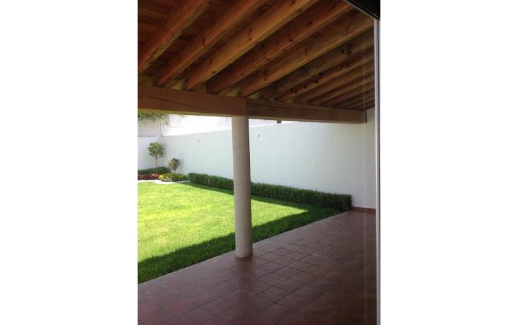 Foto de casa en venta en  , san francisco juriquilla, querétaro, querétaro, 1279021 No. 07