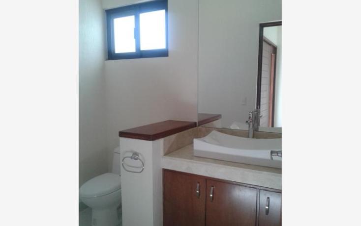 Foto de casa en venta en san fernando ., san francisco juriquilla, querétaro, querétaro, 1454003 No. 05