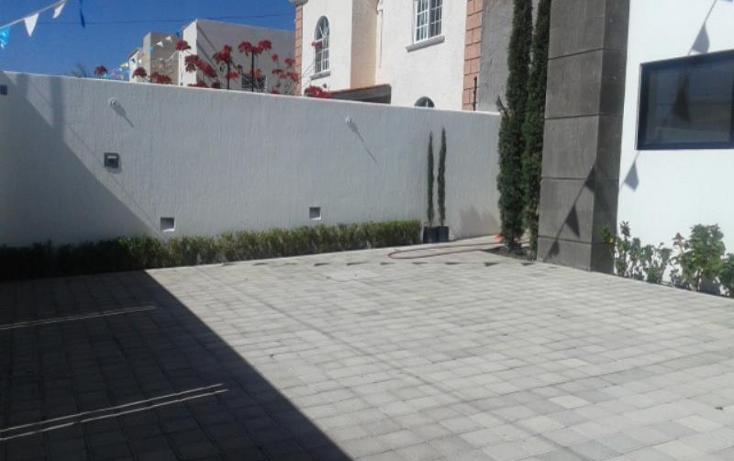 Foto de casa en venta en san fernando ., san francisco juriquilla, querétaro, querétaro, 1454003 No. 08