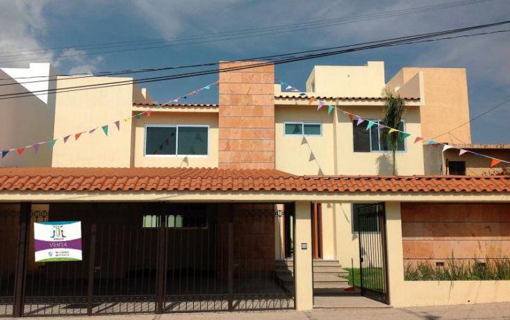 Foto de casa en venta en, san francisco juriquilla, querétaro, querétaro, 1486419 no 01