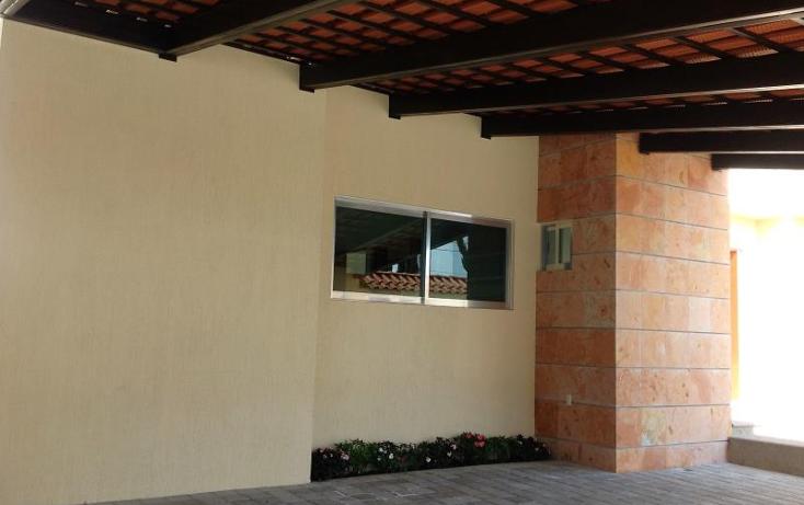 Foto de casa en venta en  , san francisco juriquilla, querétaro, querétaro, 1486419 No. 01