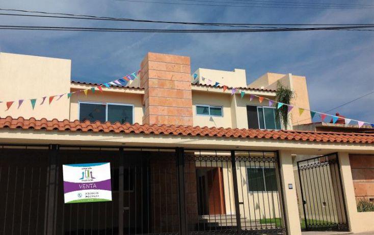 Foto de casa en venta en, san francisco juriquilla, querétaro, querétaro, 1486419 no 02