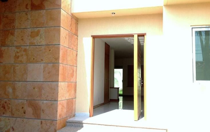 Foto de casa en venta en  , san francisco juriquilla, querétaro, querétaro, 1486419 No. 05