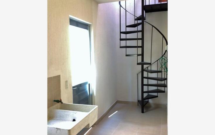 Foto de casa en venta en  , san francisco juriquilla, querétaro, querétaro, 1486419 No. 18