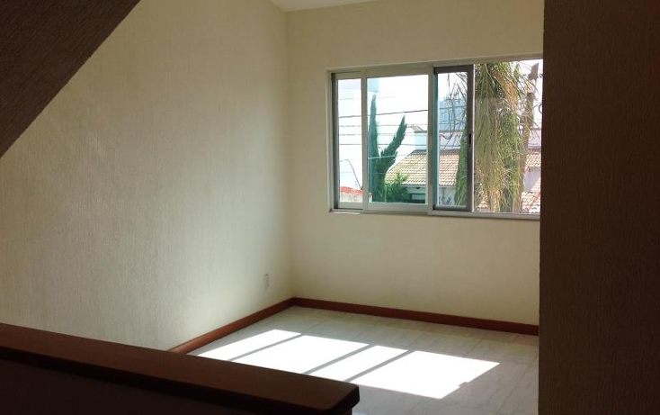 Foto de casa en venta en  , san francisco juriquilla, querétaro, querétaro, 1486419 No. 20