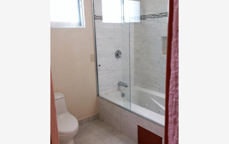 Foto de casa en venta en  , san francisco juriquilla, querétaro, querétaro, 1486419 No. 28