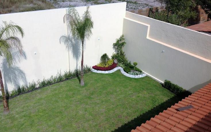 Foto de casa en venta en  , san francisco juriquilla, querétaro, querétaro, 1486419 No. 34
