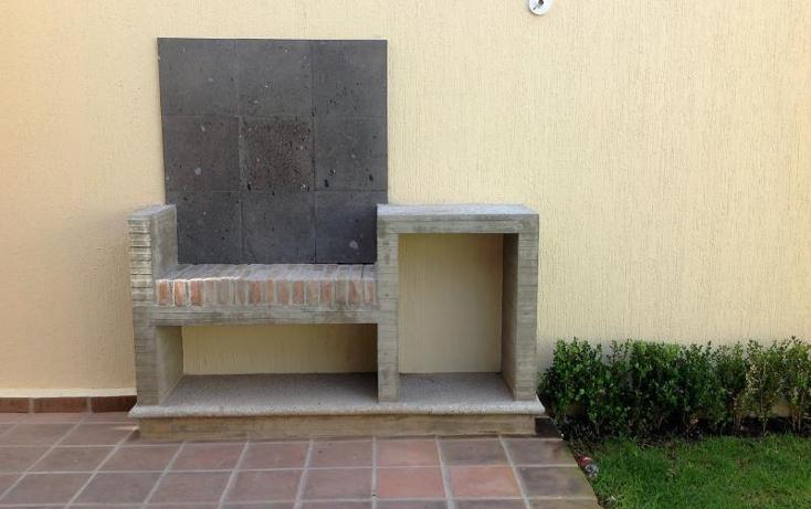 Foto de casa en venta en  , san francisco juriquilla, querétaro, querétaro, 1486419 No. 43