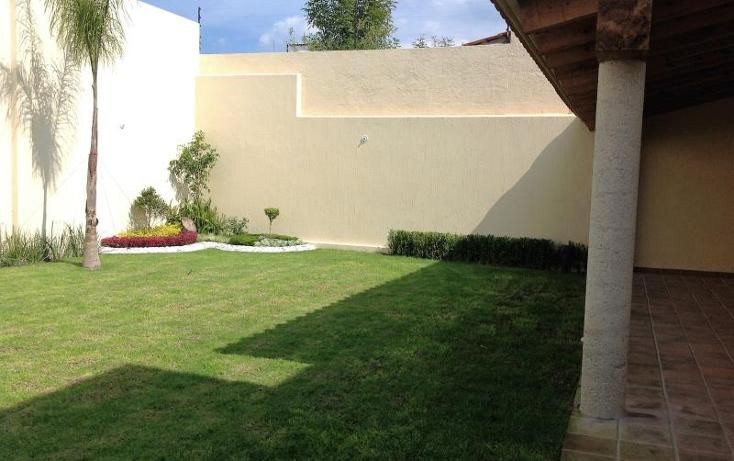 Foto de casa en venta en  , san francisco juriquilla, querétaro, querétaro, 1486419 No. 46