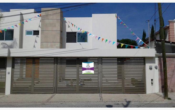 Foto de casa en venta en, san francisco juriquilla, querétaro, querétaro, 1491667 no 02