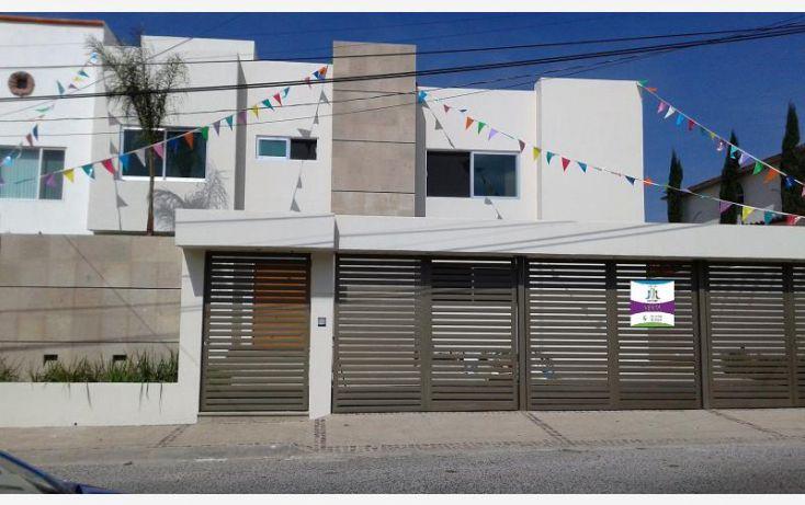 Foto de casa en venta en, san francisco juriquilla, querétaro, querétaro, 1491667 no 03