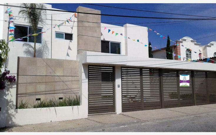 Foto de casa en venta en, san francisco juriquilla, querétaro, querétaro, 1491667 no 04