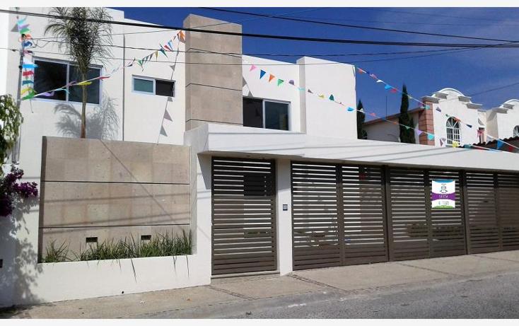 Foto de casa en venta en  , san francisco juriquilla, quer?taro, quer?taro, 1491667 No. 12