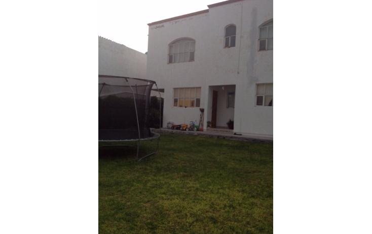 Foto de casa en venta en  , san francisco juriquilla, querétaro, querétaro, 1502451 No. 02