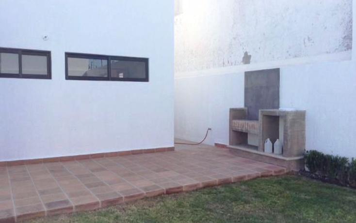 Foto de casa en venta en  , san francisco juriquilla, quer?taro, quer?taro, 1525469 No. 16