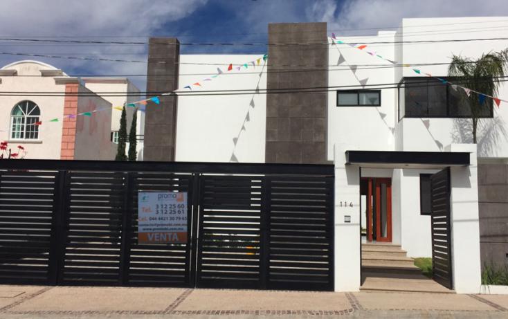 Foto de casa en venta en, san francisco juriquilla, querétaro, querétaro, 1554462 no 01