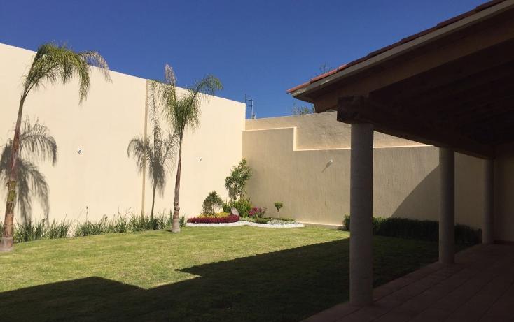 Foto de casa en venta en  , san francisco juriquilla, querétaro, querétaro, 1560588 No. 14
