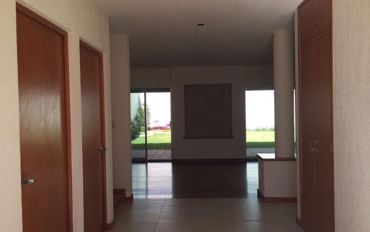 Foto de casa en venta en  , san francisco juriquilla, querétaro, querétaro, 1564646 No. 05