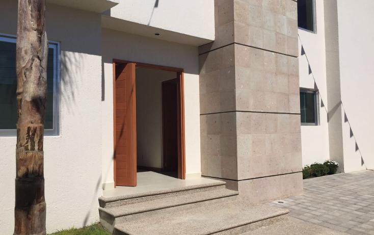 Foto de casa en venta en  , san francisco juriquilla, querétaro, querétaro, 1564646 No. 08