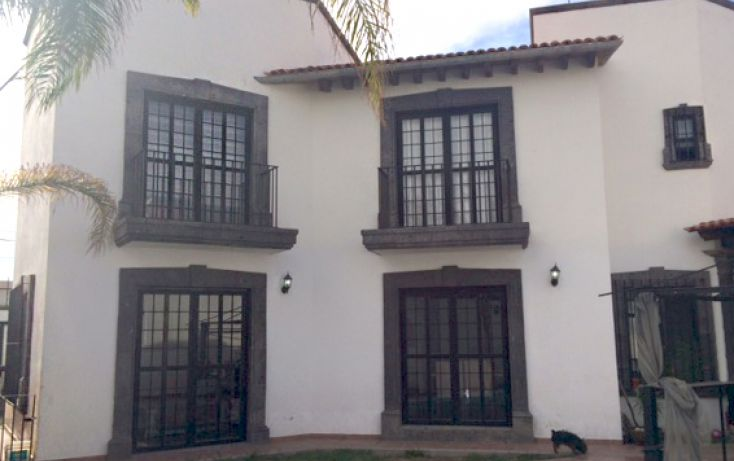 Foto de casa en venta en, san francisco juriquilla, querétaro, querétaro, 1761022 no 01